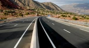أكادير : طريق سريع أطلقته شركة الطرق السيارة للمغرب سيربط مطار المسيرة بتاغازوت