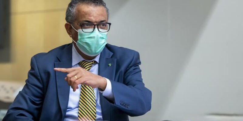 منظمة الصحة العالمية تقترح أدوية لعلاج كوفيد19