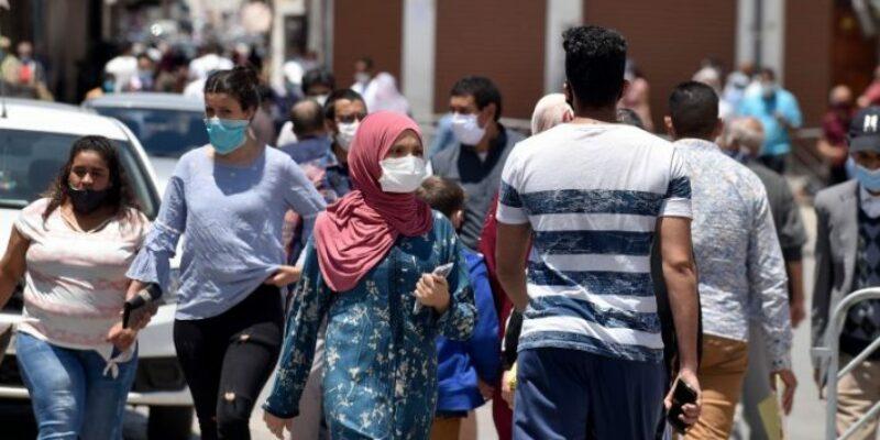 في ظل غياب وسائل نقل متاحة..60 %من المغاربة يسيرون مشيا على الأقدام